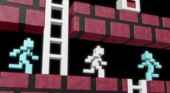 Lode Runner Classic (2013) - Лодерунер для андроида