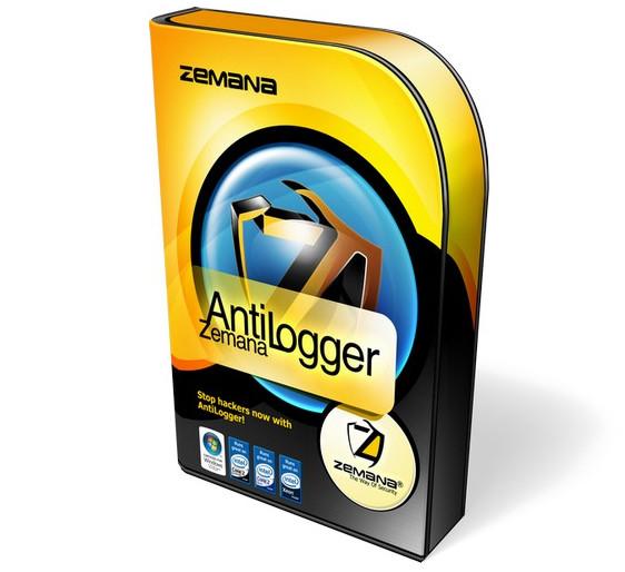 Zemana AntiLogger – программа для защиты от вирусов