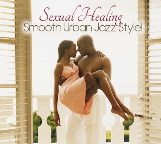 Романтическая и эротическая музыка в стиле Jazz и R&B
