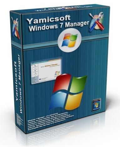 Windows 7 manager crack скачать