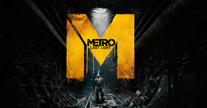 Metro: Last Light – Repack вшит crack торрент