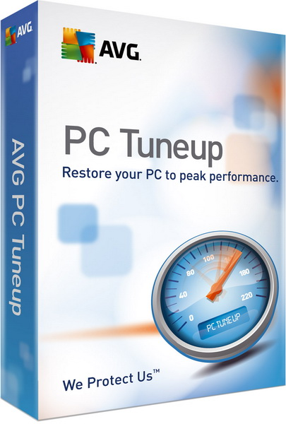 Скачать AVG PC Tuneup Pro v16.76.3.18604 + ключ