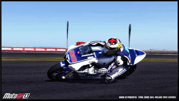 Игра MotoGP 13 (2013) - торрент