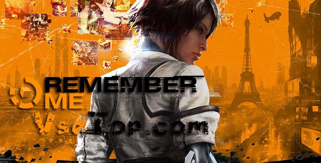 Remember Me v1.0.2056.0 - торрент