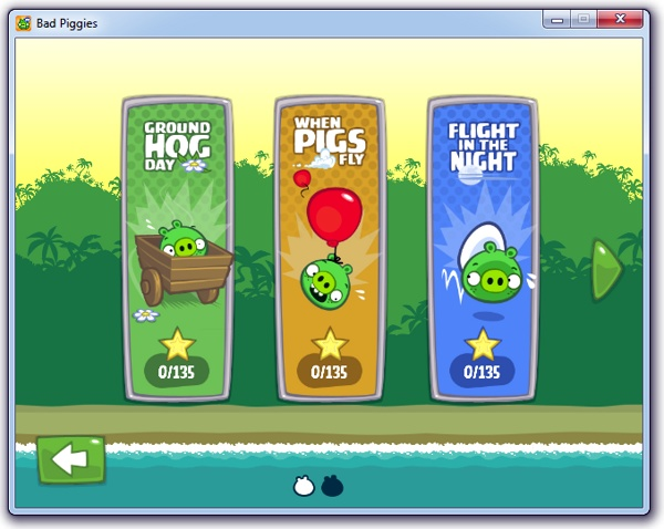 скачать игру Bad Piggies на компьютер через торрент - фото 8