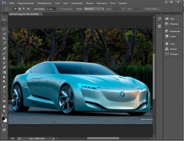 Скачать Photoshop CC 14.0 Final – торрент
