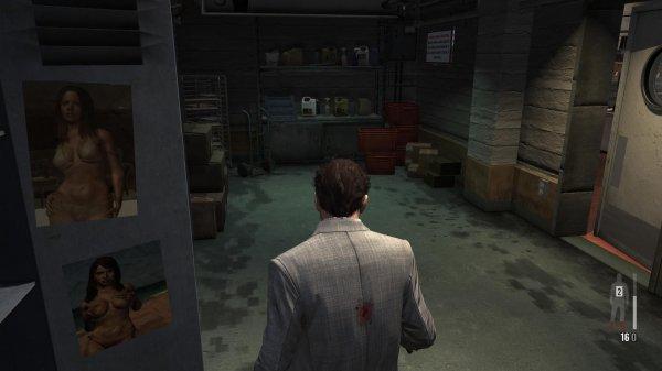 Скачать Max Payne 0 - торрент