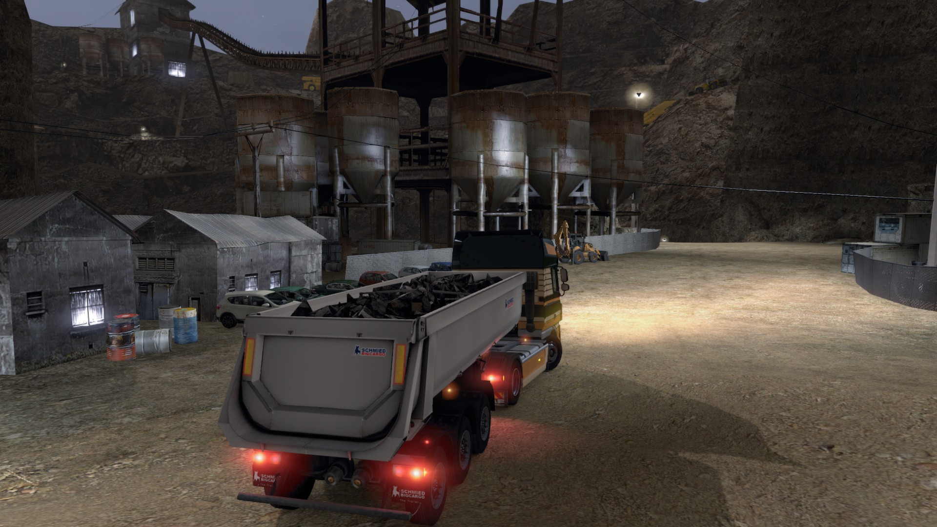 Скачать через торрент игру euro truck simulator 2 с модами
