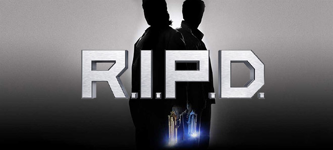 Игра R.I.P.D. (2013 / PC) – торрент