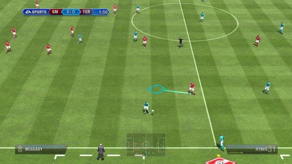 Скачать FIFA 13 PC - торрент