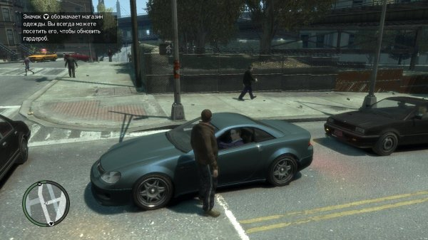 GTA 4 / Grand Theft Auto IV: Complete Edition – торрент