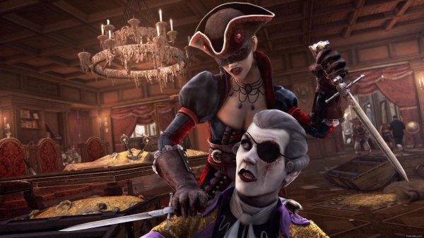 Скачать Assassin's Creed IV: Black Flag – торрент