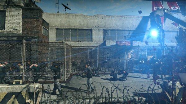 Скачать игру: Homefront (2011 / PC) – торрент