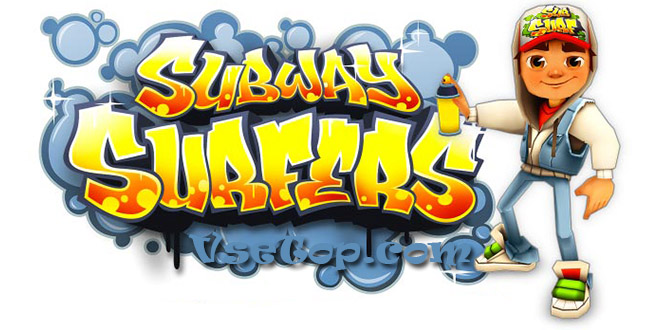Subway Surfers PC – для компьютера