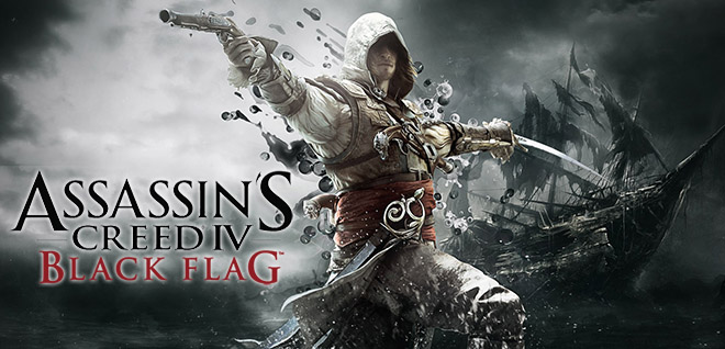 Скачать Assassin's Creed IV: Black Flag – торрент