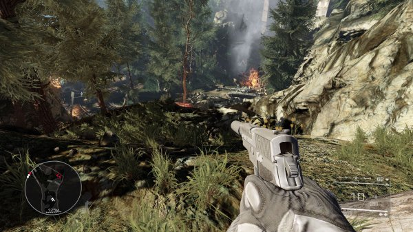 Sniper: Ghost Warrior 2 – торрент