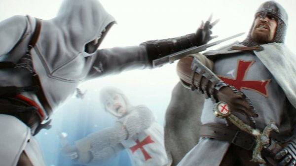 Assassins Creed 3 – торрент