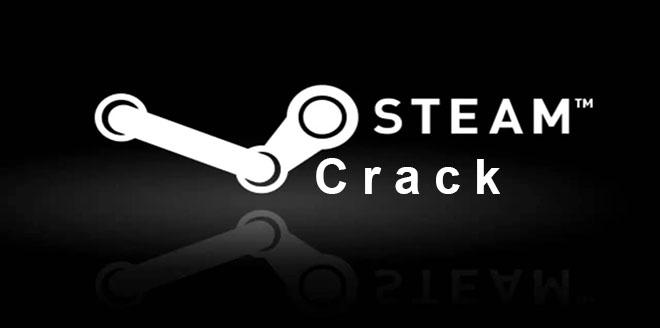 Crack Steam / Взломанный Steam
