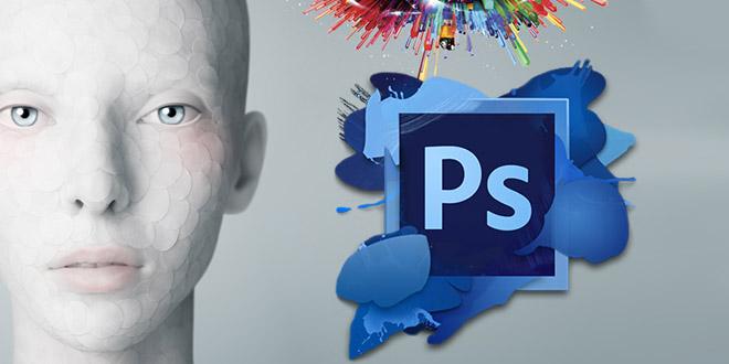 Уроки Photoshop CS6 на русском языке