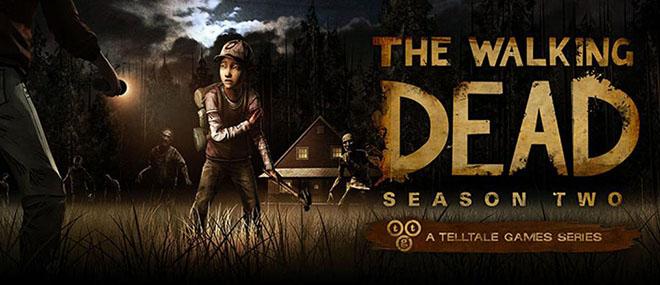 Игра The Walking Dead: 2 сезон (эпизод 1, 2, 3, 4 и 5) – торрент