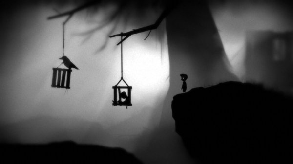 Скачать Limbo (2011) PC – игра Лимбо