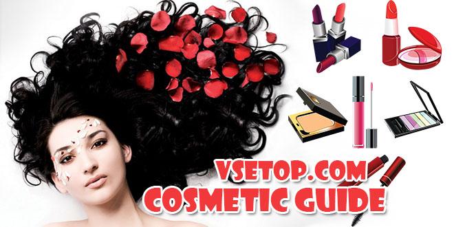 Cosmetic Guide – нанести макияж на фото