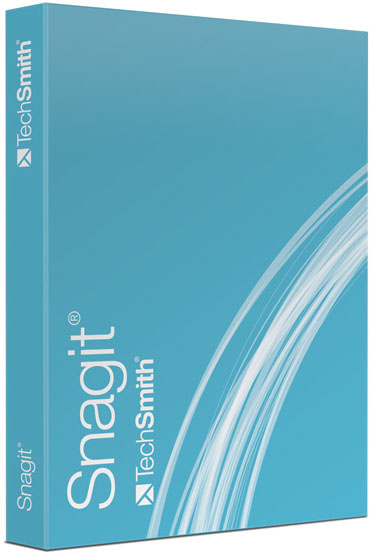 TechSmith SnagIt 18.1.0 Build 775 на русском + ключ