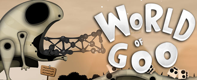 Скачать World of Goo v1.53 на компьютер