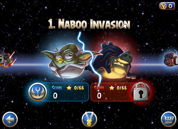 скачать игру Angry Birds Star Wars 2 на компьютер через торрент - фото 3