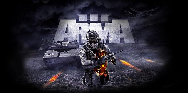Скачать ARMA 3 - торрент