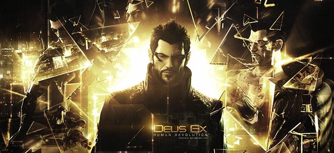 Deus Ex: Human Revolution – торрент