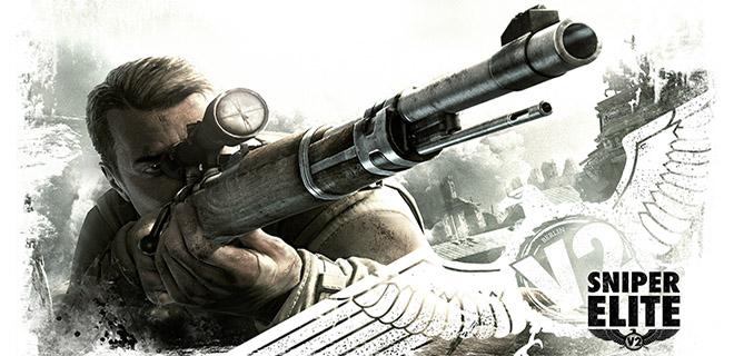 Sniper Elite V2 – торрент