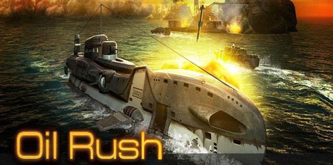 Oil Rush – торрент
