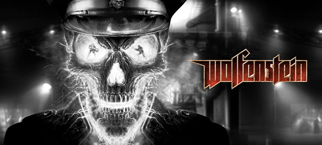 Скачать Wolfenstein – торрент