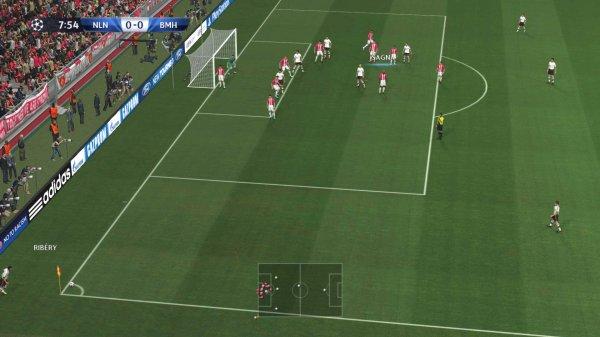 Скачать Pro Evolution Soccer 2014 / PES 2014 PC – торрент
