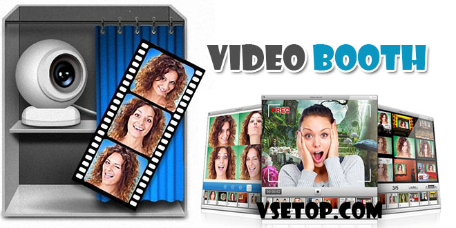 Video Booth Pro на русском