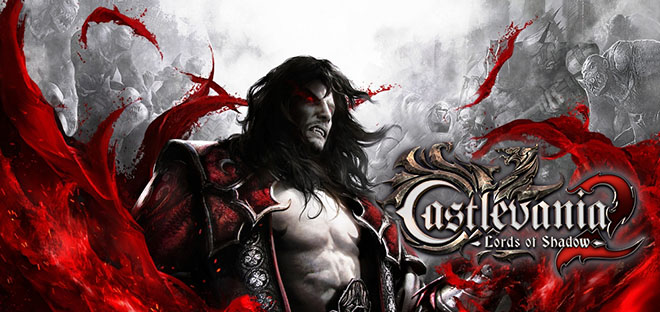 Castlevania: Lords of Shadow 2 - торрент