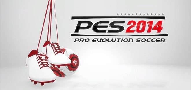 Скачать Pro Evolution Soccer 2014 / PES 2014 PC – торрент