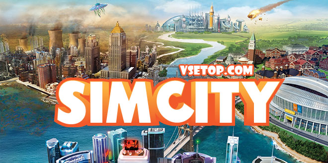 SimCity 5 (2013) PC - торрент