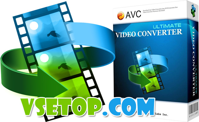 Any Video Converter Ultimate 6.0.4