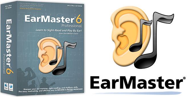 EarMaster Pro 6.1 – улучшить слух