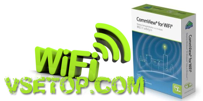 CommView for WiFi 7.1.795