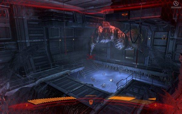 Игра Aliens vs. Predator – торрент