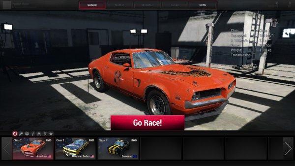 Скачать Next Car Game Wreckfest – торрент