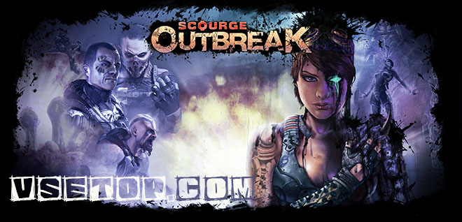 Scourge: Outbreak Ambrosia Bundle – торрент
