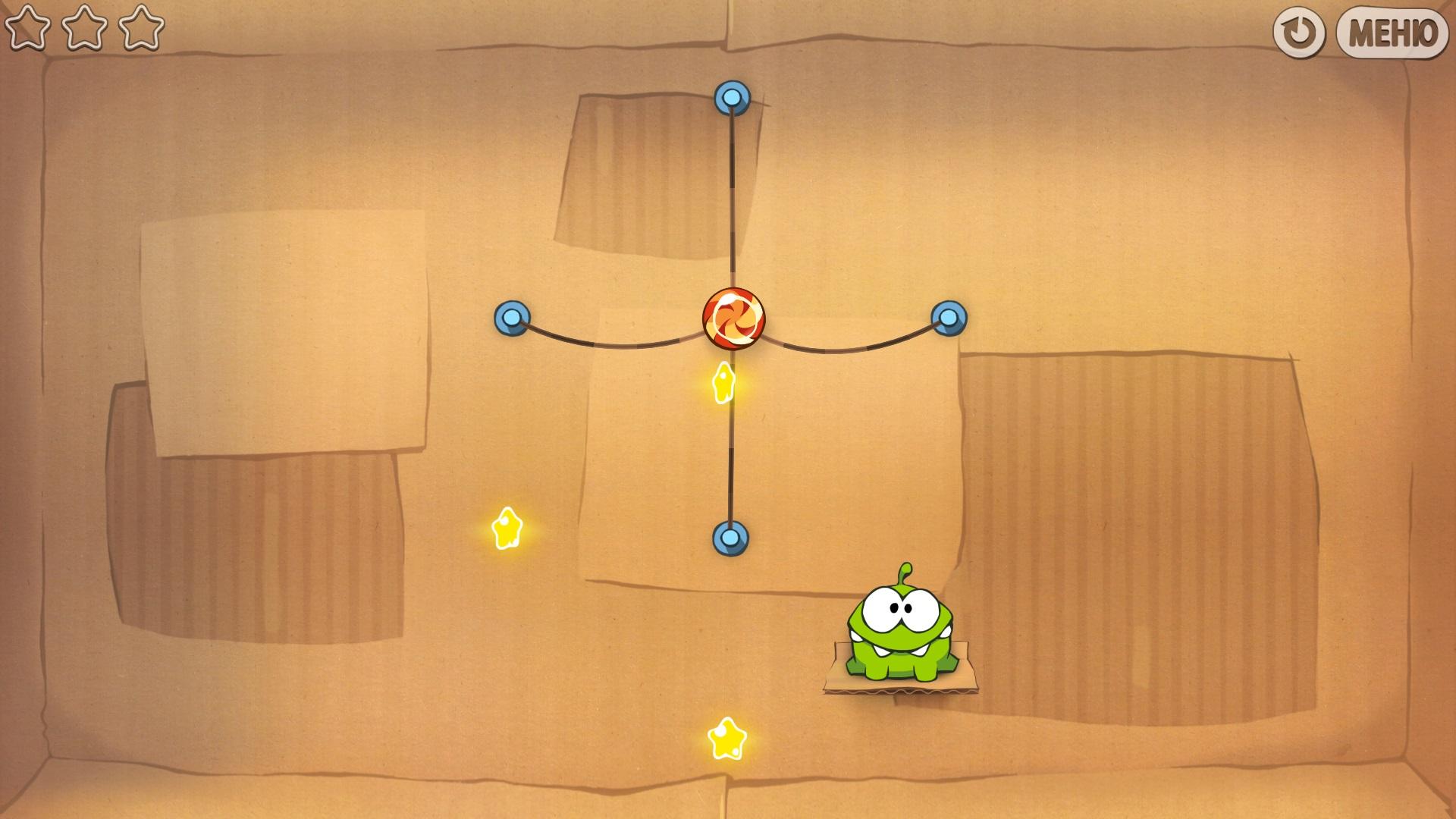 Скачать игру обрежь веревку на компьютер