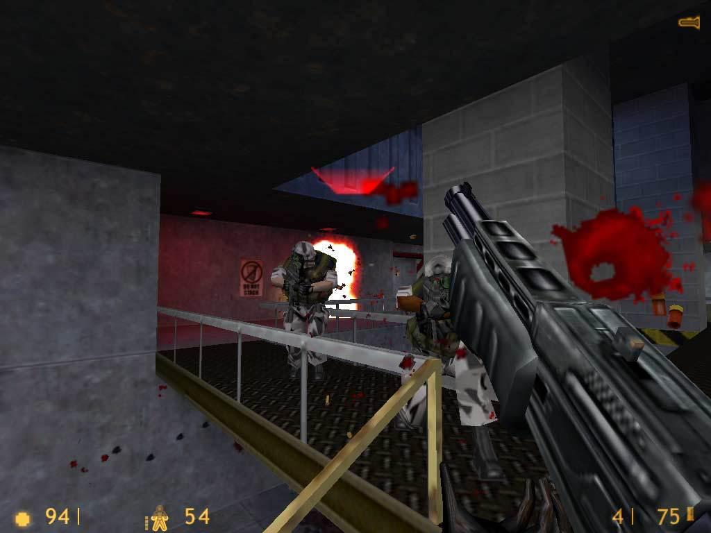 Скачать Бесплатно Игру Half Life 1 На Русском Торрент - фото 10