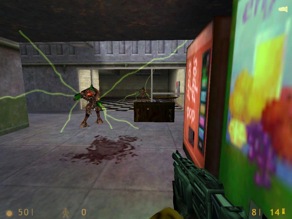 Half - Life 2 Episode Two RUS скачать бесплатно - Скачать игры Half - Life