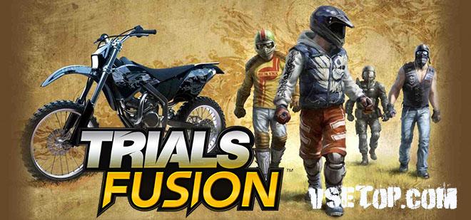 Trials Fusion (2014) РС – торрент
