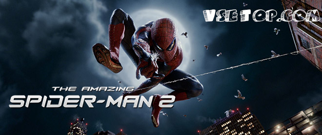 Игра: The Amazing Spider-Man 2 – торрент